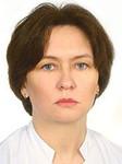 Ирина Анатольевна Новичихина, кардиолог, к.м.н., врач высшей категории